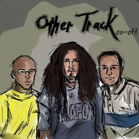 Other Track - On-Off