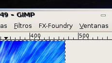 FX-Foundry menu